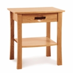 Berkeley 1-Drawer Nightstand