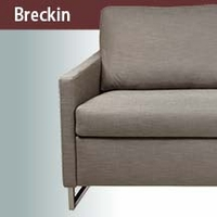 Breckin Comfort Sleeper by American Leather