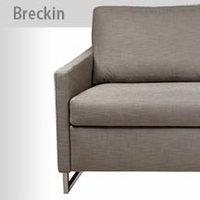 Breckin Comfort Sleeper<br />by American Leather