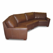 Kaden Sectionals<br />Choose fabric or leather