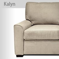 Kalyn Comfort Sleeper <br />by American Leather