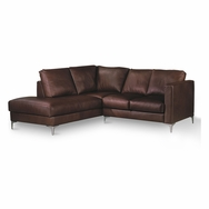 Kendall Sectionals<br />Choose fabric or leather