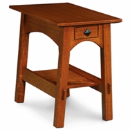 McCoy Small Chair Side Table