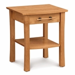 Monterey 1-Drawer Nightstand