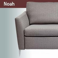 Noah Comfort Sleeper by American Leather