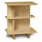 Sarah Bookcase Nightstand