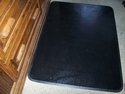 Black Chair Mats for Carpet