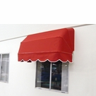 Cascade Canvas Awnings