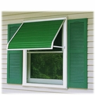 Comet Metal Window Awnings