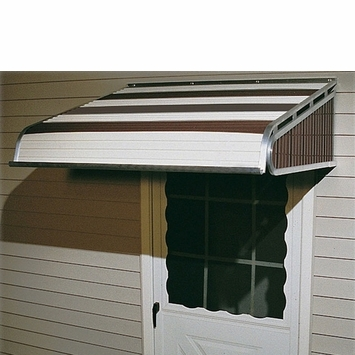 Metal Awnings