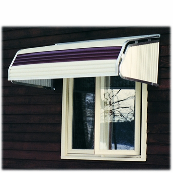 Protector Metal Window Awnings