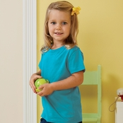 Bella Toddler Short-Sleeve T-Shirt