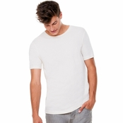 Canvas Organic Jersey T-Shirt