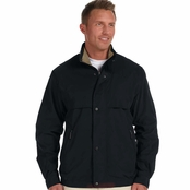 Chestnut Hill Lodge Microfiber Jacket