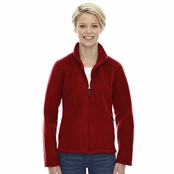 Core 365 Journey Ladie's Fleece Jacket