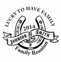 Family Reunion T-Shirt Design R1-14