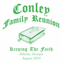 Family Reunion T-Shirt Design R1-16