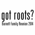 Family Reunion T-Shirt Design R1-27