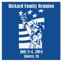 Family Reunion T-Shirt Design R1-28