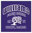 Family Reunion T-Shirt Design R1-32