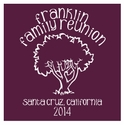 Family Reunion T-Shirt Design R1-39