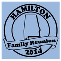 Family Reunion T-Shirt Design R1-47