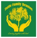 Family Reunion T-Shirt Design R1-48