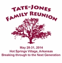Family Reunion T-Shirt Design R1-7