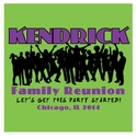 Family Reunion T-Shirt Design R2-11