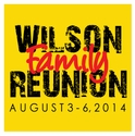 Family Reunion T-Shirt Design R2-14
