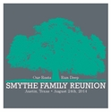 Family Reunion T-Shirt Design R2-15