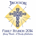 Family Reunion T-Shirt Design R2-2