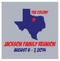Family Reunion T-Shirt Design R2-3