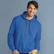 Gildan Premium Cotton Ringspun Hooded Sweatshirt