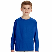 Gildan Youth 4.5 oz. Performance Long-Sleeve T-Shirt