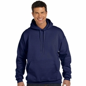 Hanes Ultimate Cotton Pullover Hoodie Sweatshirt