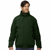 North End Men's 3-In-1 Bomber Jacket