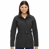 North End Sport SKYSCAPE Ladie's Two Tone Soft Shell Jacket