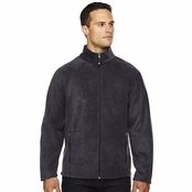 North End Voyage Men's Tall Fleece Jacket