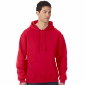 Russell Athletic Dri-Power Fleece Pullover Hooded Sweatshirt