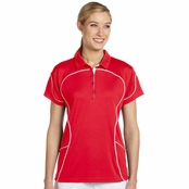 Russell Athletic Ladies' Team Prestige Polo