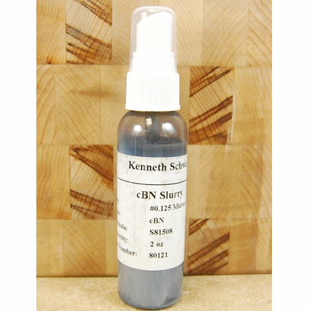 Ken's CBN Spray 0.125 micron