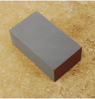 3,000 Grit Rust Remover Block (Brown)