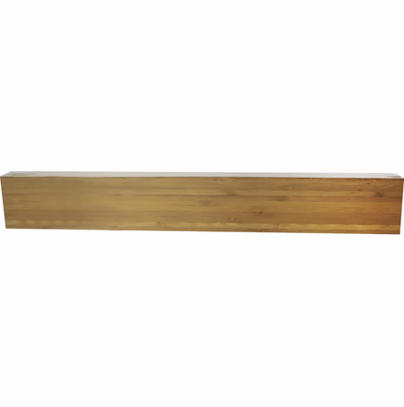 Beechwood Magnetic Knife Rack