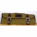 Boldric Canvas Knife Bag Small