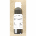 Boron Carbide .5 Micron Emulsion