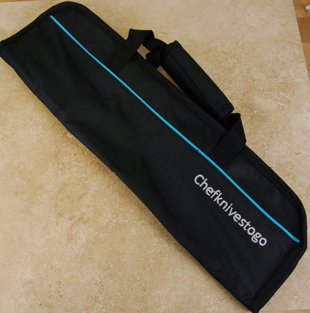 Chefknivestogo Knife Roll 5pc