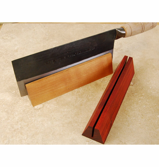 Cleaver Stand Assorted