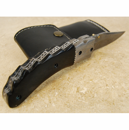 Damascus Folder