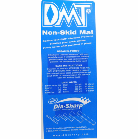 DMT Non Skid Mat